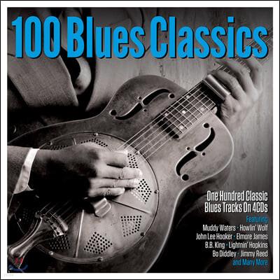 100곡의 블루스 명곡 모음집 (100 Blues Classics)