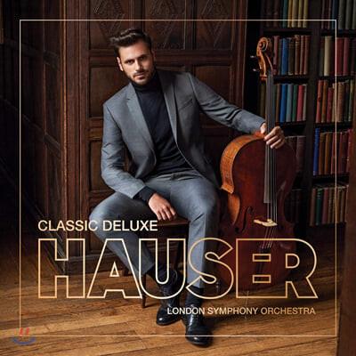 슈테판 하우저: 클래식 하우저 (Stjepan Hauser: Classic Hauser)