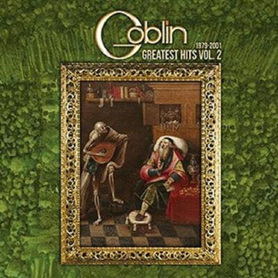 Goblin (고블린) - Greatest Hits Vol. 2 (1979-2001) [LP]