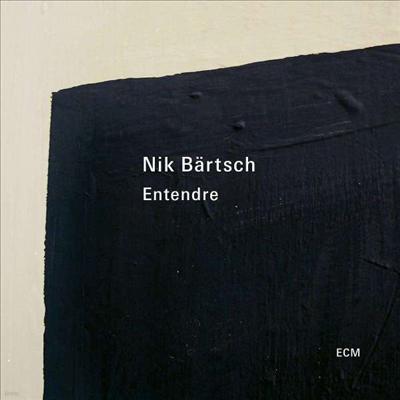 Nik Bartsch - Entendre (CD)