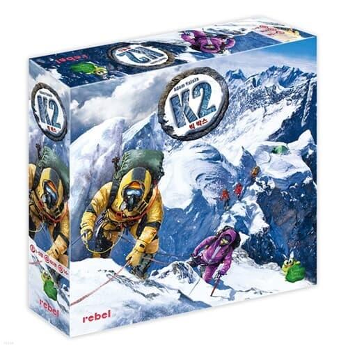 K2 빅 박스 에디션