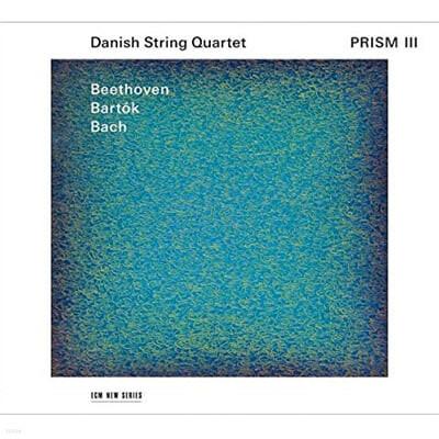 Danish String Quartet 베토벤 / 바르톡: 현악 사중주 (Beethoven: String Quartet Op.131 / Bartok: String Quartet Sz.40 Op.7)