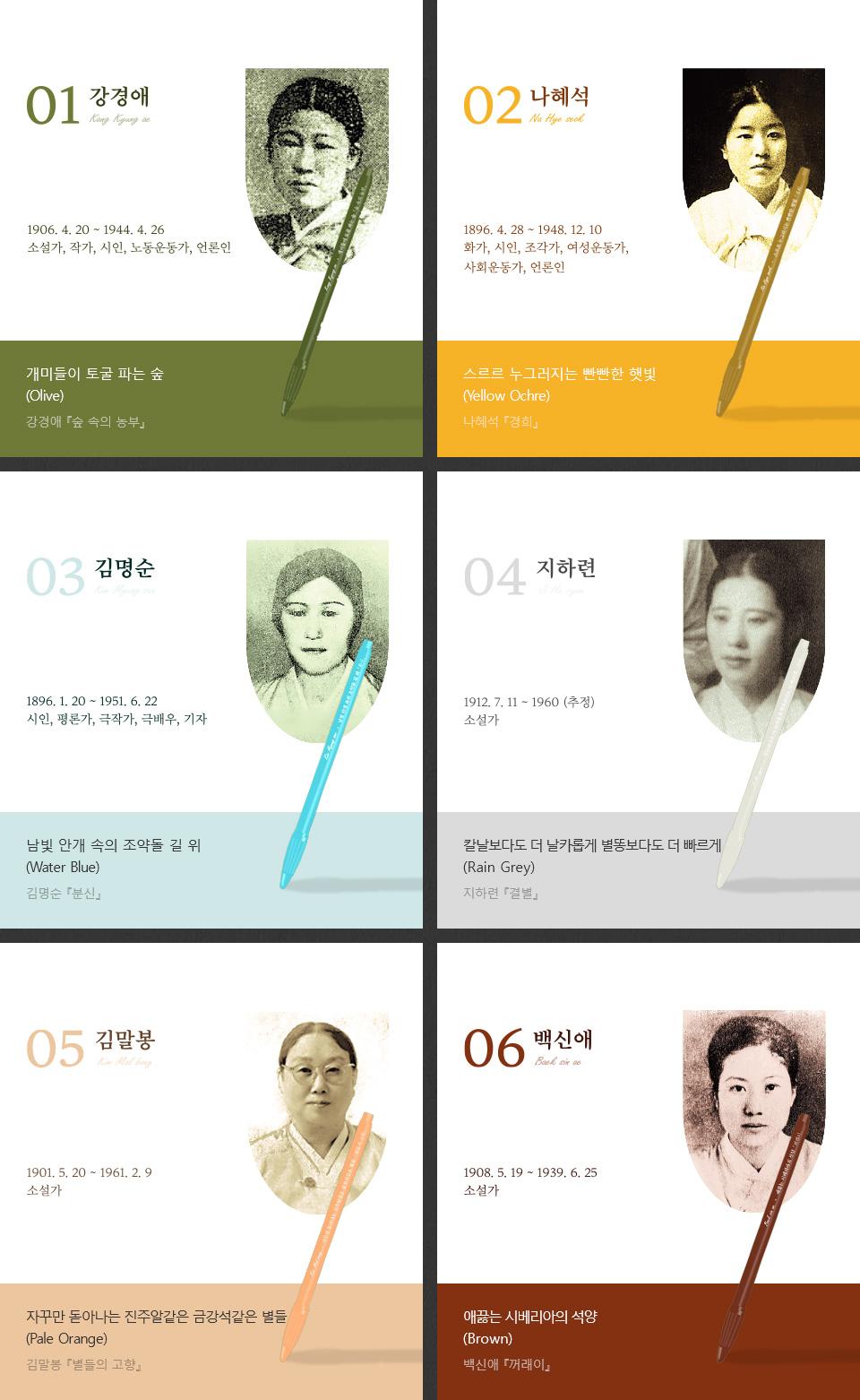 한국문학의 숲