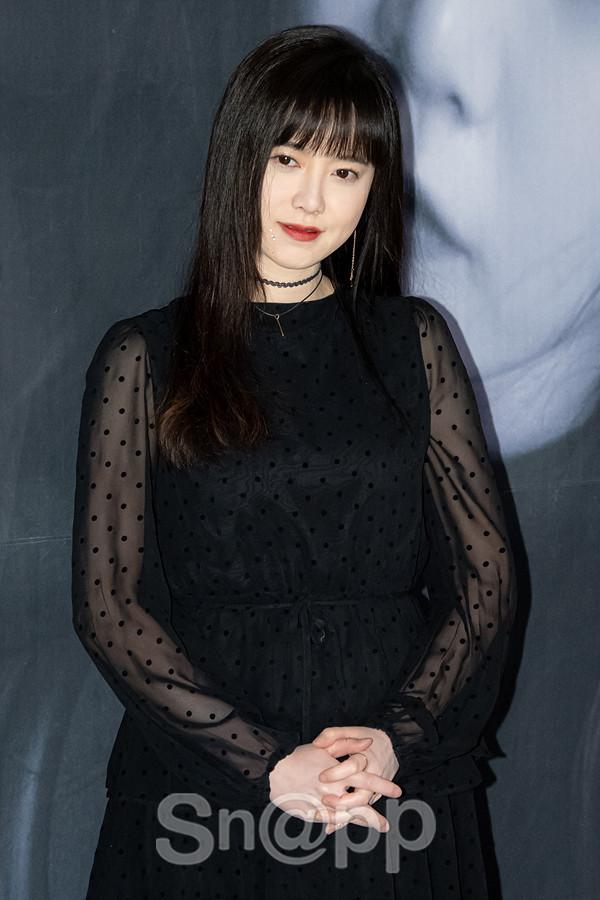 """구혜선, 그림 비판한 '홍대 이작가'에게 """"덕분에 기쁘다"""""""