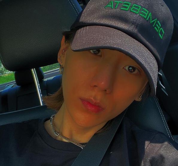 """장현승, 큐브엔터테인먼트와 결별 """"전속계약 종료""""[전문]"""