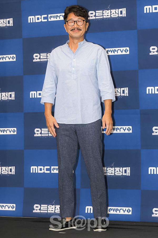 '요트원정대' 이끄는 김승진 선장!